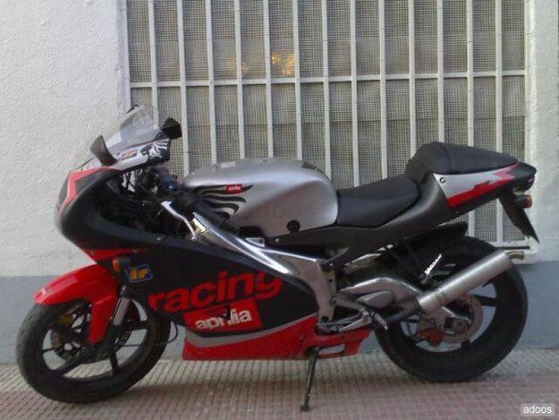 VENDO APRILIA RS-125