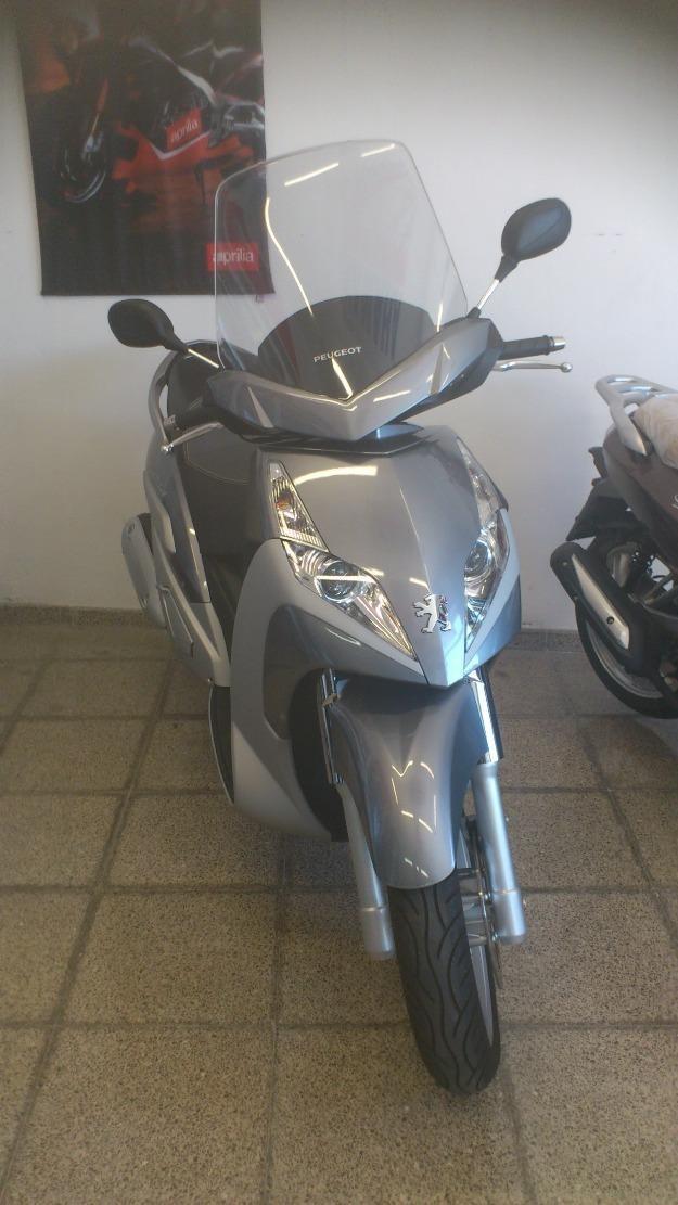 Peugeot geopolis 250cc 440km oportunidad!!!