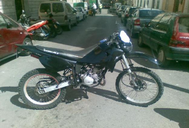 Vendo Rieju RR 2008