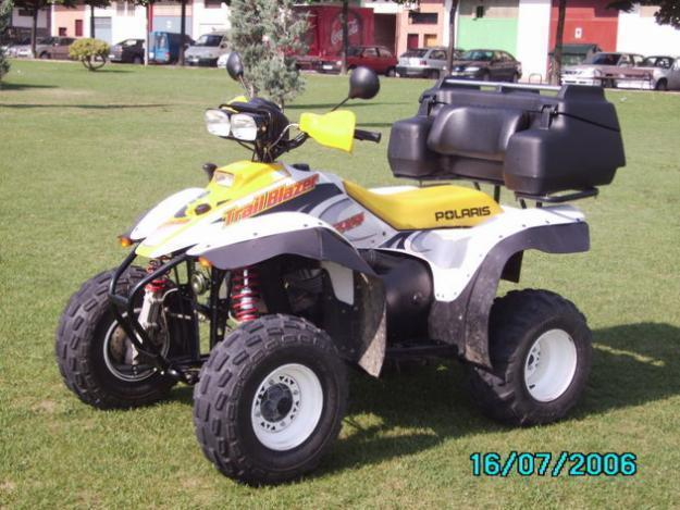 VENDO QUAD POLARIS 250