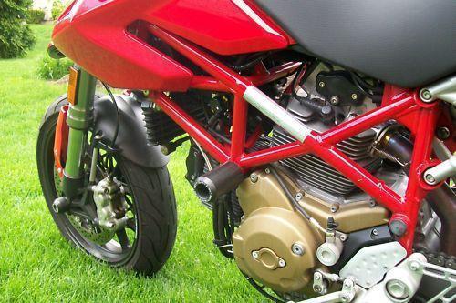 2008 Ducati Hypermotorad