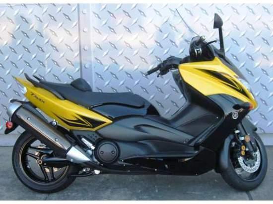 2009 YAMAHA TMAX 500 cc