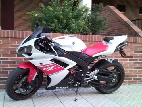 2007 YAMAHA YZF 1000 R1
