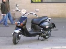 aprilia compay habana 50cc