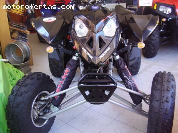 OUTLAW MOTOR KTM POLARIS