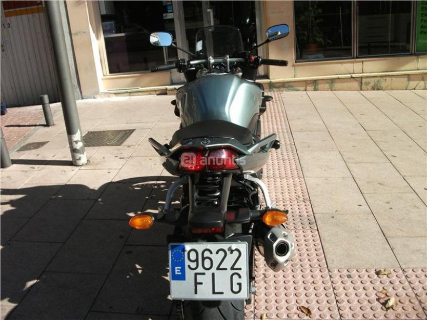 Yamaha fz1 s fazer