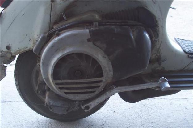 MOTOR VESPA 150CL