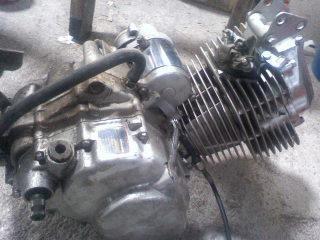 Vendo motor