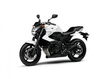 Promoción Yamaha XJ