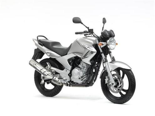Yamaha YBR 250 Km O