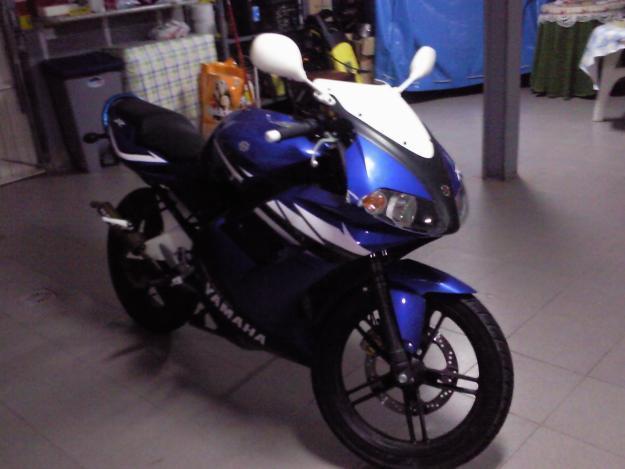 Se Vende Yamaha Tzr 50