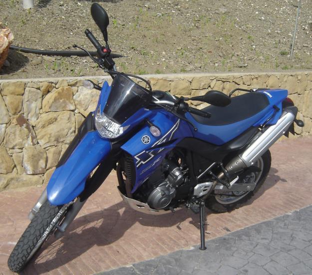Yamaha XT 660 R - Vendo o Cambio