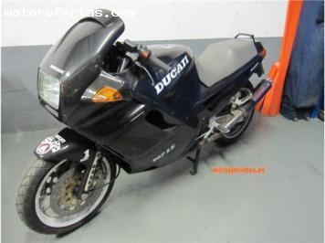 Ducati 907 ie