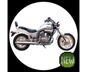 MX MOTOR SILVER STAR MX MOTOR