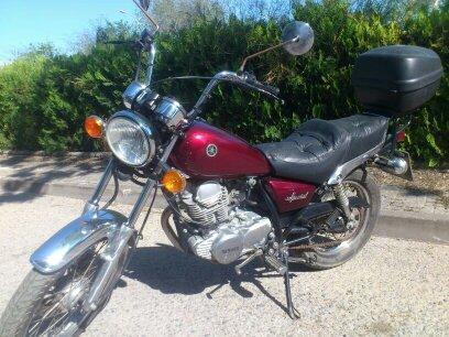 Yamaha - especial