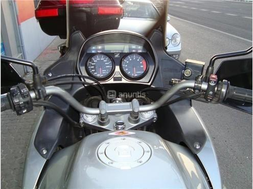 HONDA VARADERO XL1000V C-ABS