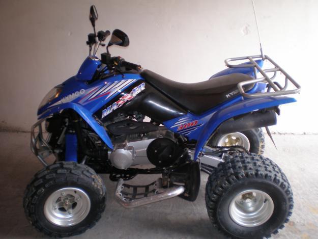 se vende quad 2000