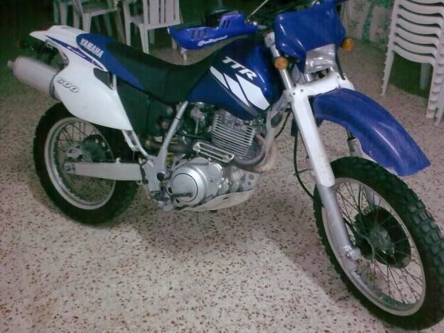 YAMAHA TT600RE por 2500€