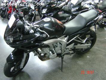 Yamaha FZ6 S  08`  78cv