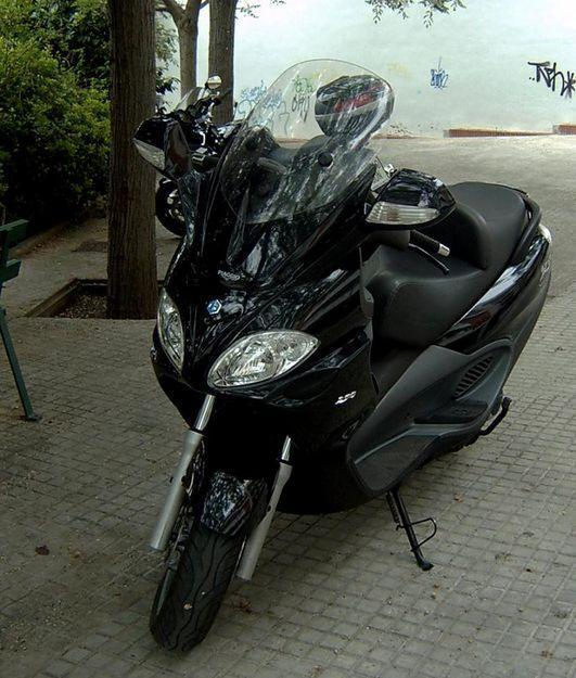 MegaScooter en venta
