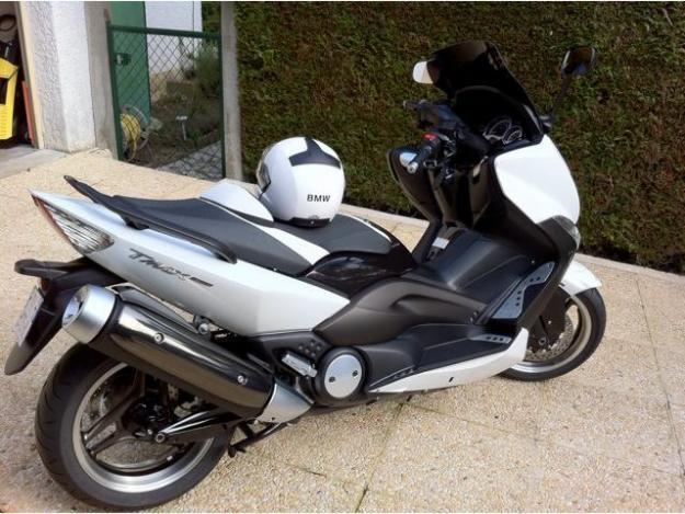 Yamaha T - max 500 abs spl