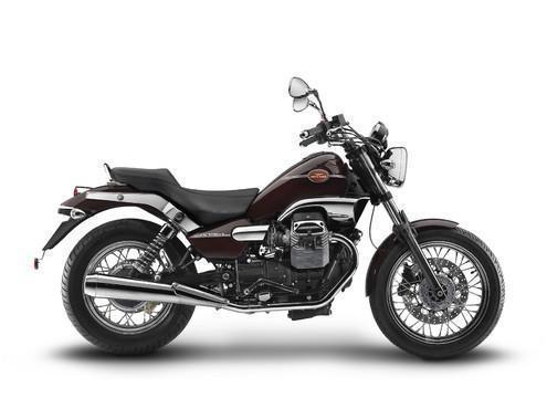 Moto Guzzi Nevada Classic 750 ¡¡¡KM 0!!!