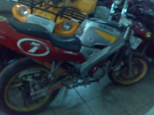 Despiece,desguace Yamaha TZR