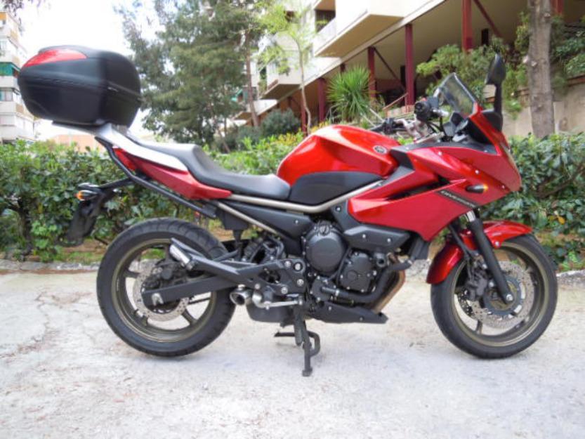Vendo Yamaha XJ6 Diversion S ABS