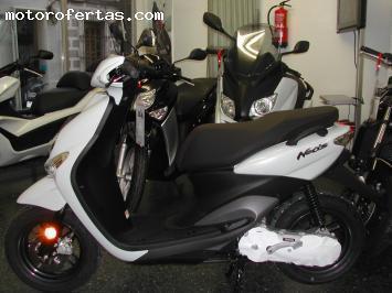 Yamaha Neo`s 50