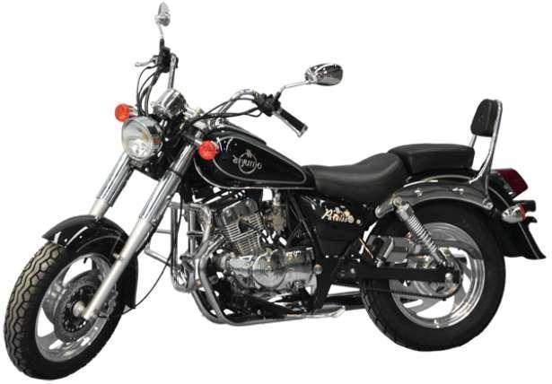 Cambio Magnifica Custom 125 CC bicilindrica