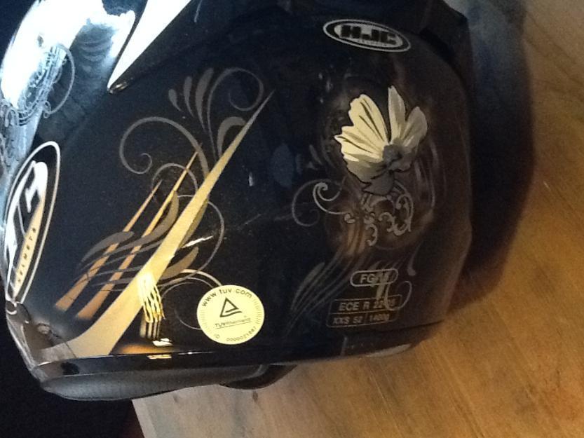 Casco integral de moto HJC FG15