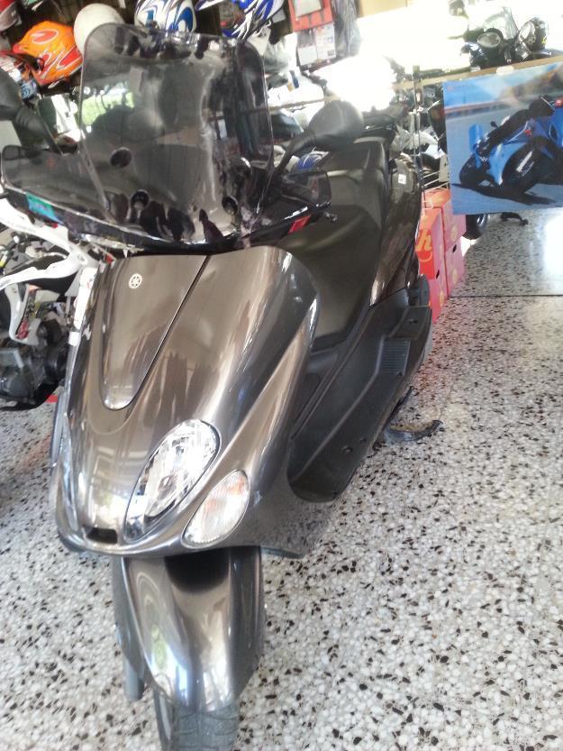 yamaha majestic 150 cc