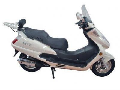 Mtr mtr ibiza 125 cc