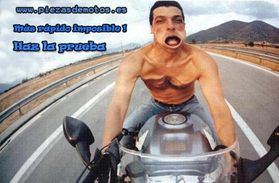 Necesitas piezas de segunda mano para tu moto