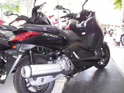 Yamaha yamaha xmax 125cc