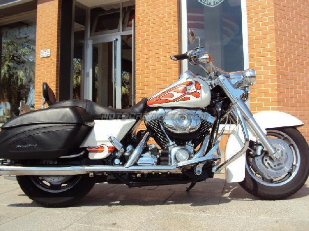 Harley Davidson ROAD KING 1584cc.