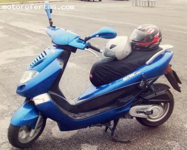 Kymco Vendo moto Kymco Bet&Win  cc 125
