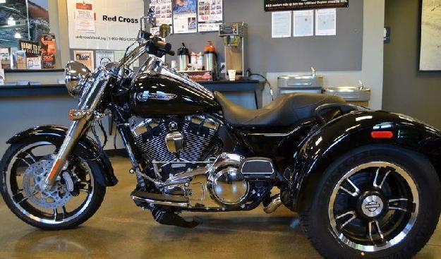 Harley Davidson Harley Davidson FLRT - Freewheeler