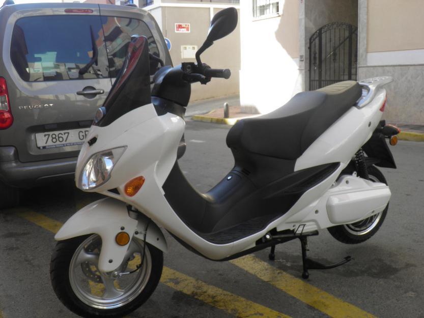 Moto Electrica D,Bolt