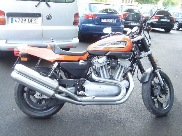Harley Davidson Harley-Davidson Sportster 1200