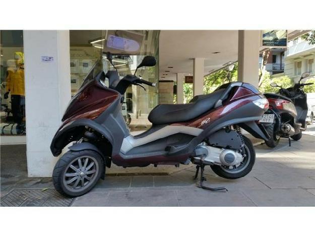 Piaggio MP3 gasolina en venta en  ()