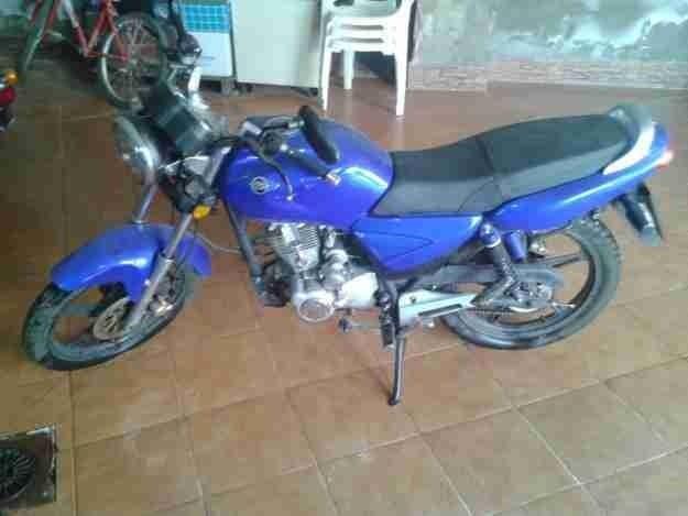 MOTO KEEWAY SPEED 125CC